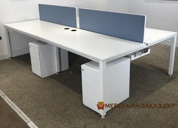 офисные столы премиум купить