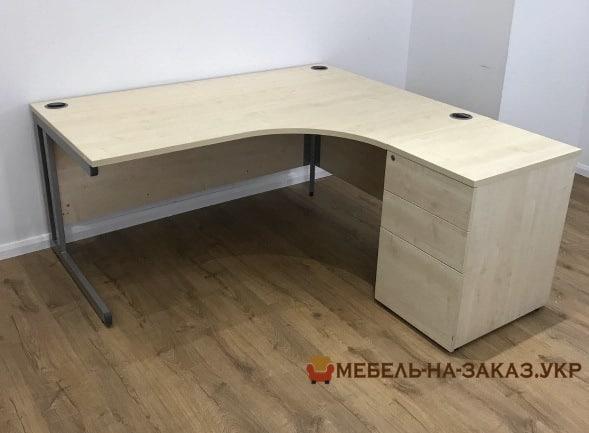 Завод производитель офисной мебели Украина