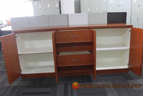 Завод производитель офисной мебели Турция