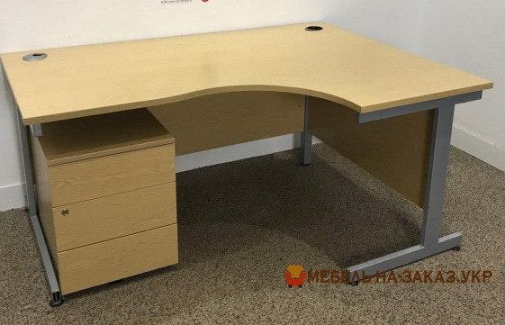 изготовление мебели для персонала на заказ