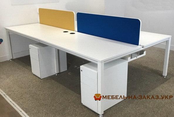 производитель офисных столов Украина