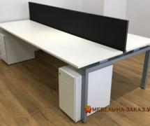 купить офисную мебель дешево Москва