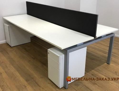 офисная мебель на заказ Харьков