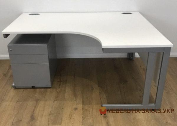 рабочая офисная мебель под заказ