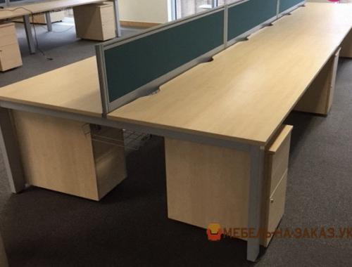 Мебель в офис под заказ в Киеве