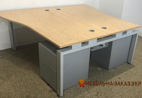 изготовление офисной мебели Днепр
