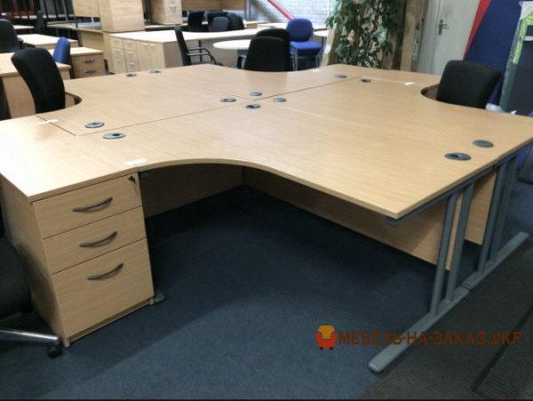 офисные столы оптом на заказ