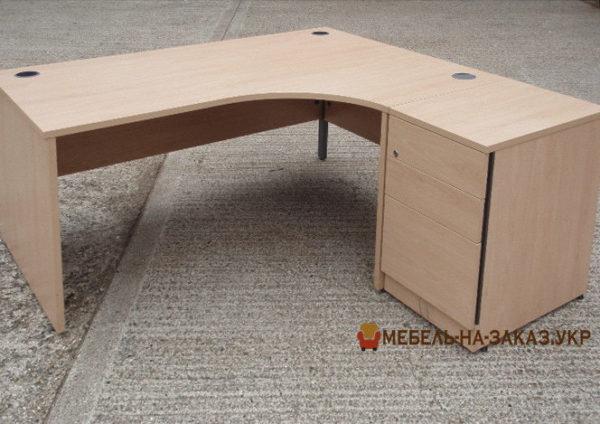 выбрать мебель для офиса под заказ