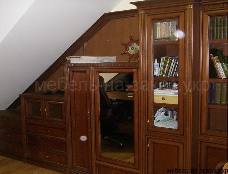 библиотека на заказ