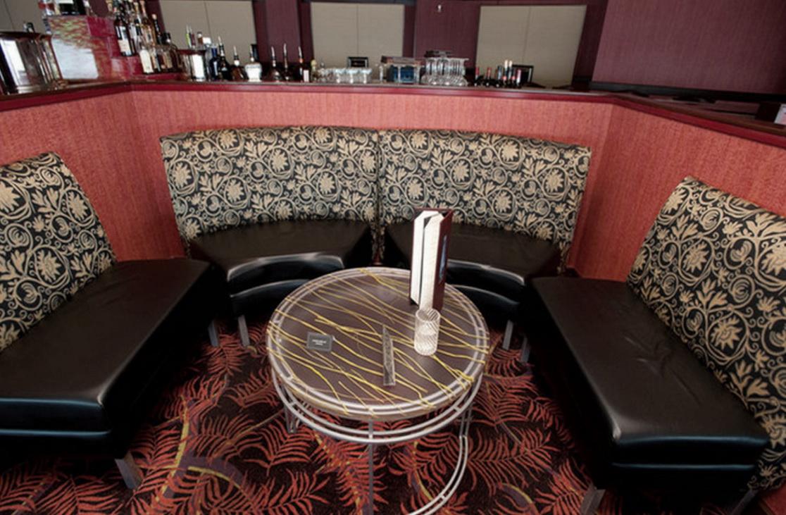 диваны для ресторанов