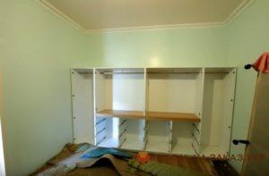 производство мебели для спальни