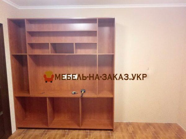 мебель сделанная на заказ сборка