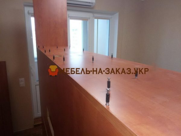 заказать сборку мебели в Киеве