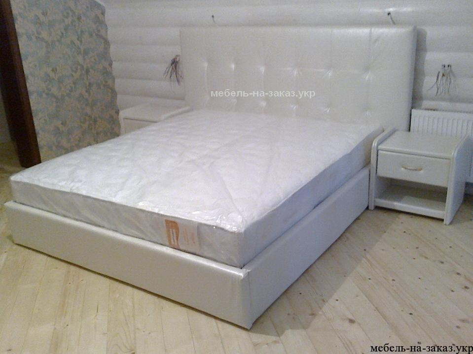 мягкая кровать на зака