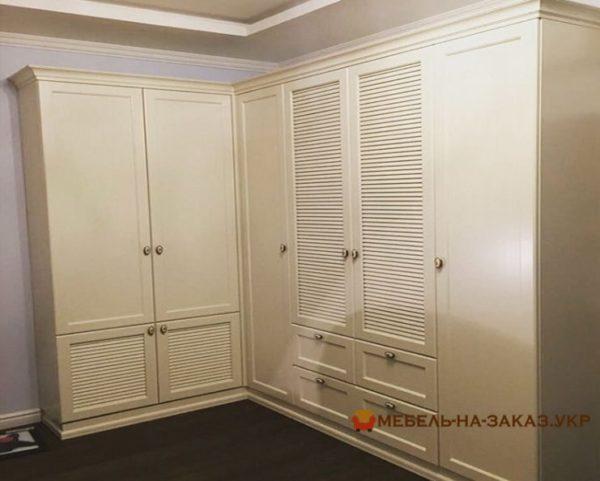 Мебель для прихожей в Киеве на заказ