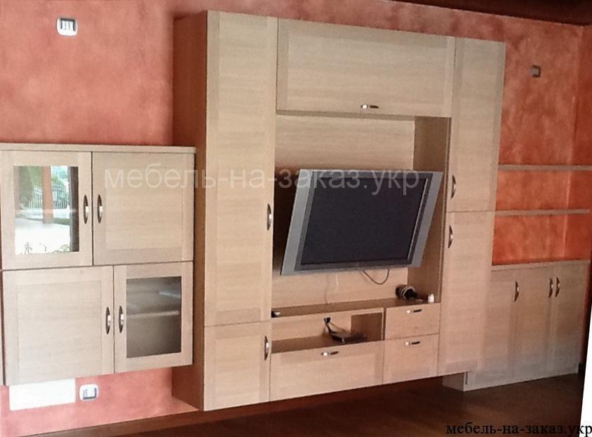 заказать мебель для гостинной