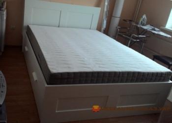 кровать заказная из дерева