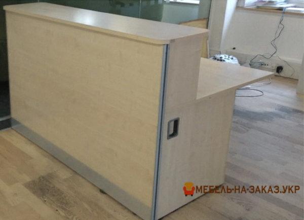 выбрать мебель для офиса под заказ в Киеве
