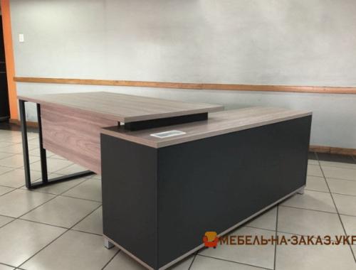 офисная мебель на заказ Ирпень