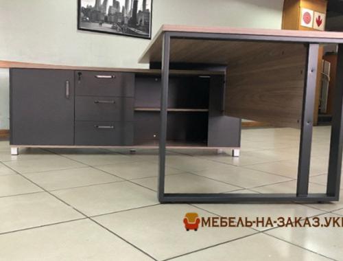 формы офисных столов под заказ