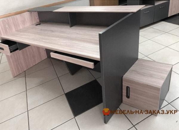 фотографии офисной мебели на заказ дизайн