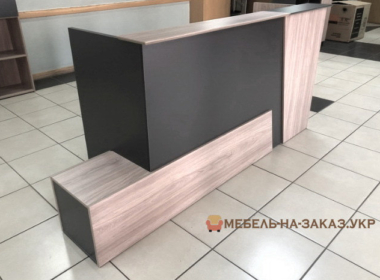 фотографии офисной мебели на заказ