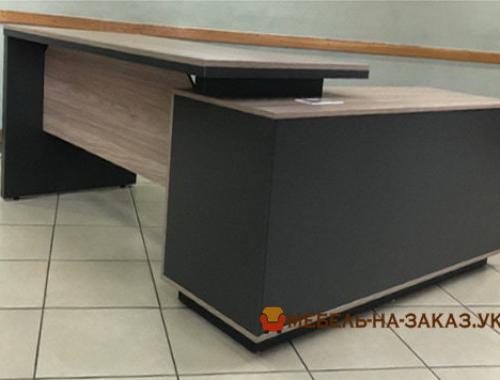 изготовление столов для персонала