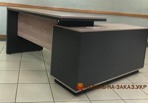 изготовление столов для персонала на заказ