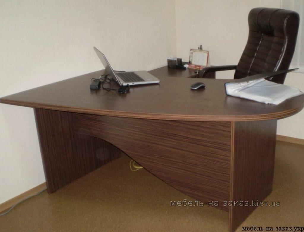 стол для руководителя на заказ