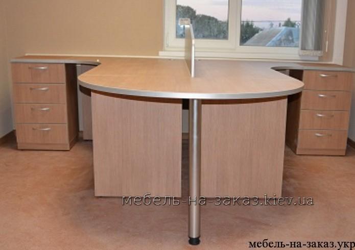 производство офисных столов