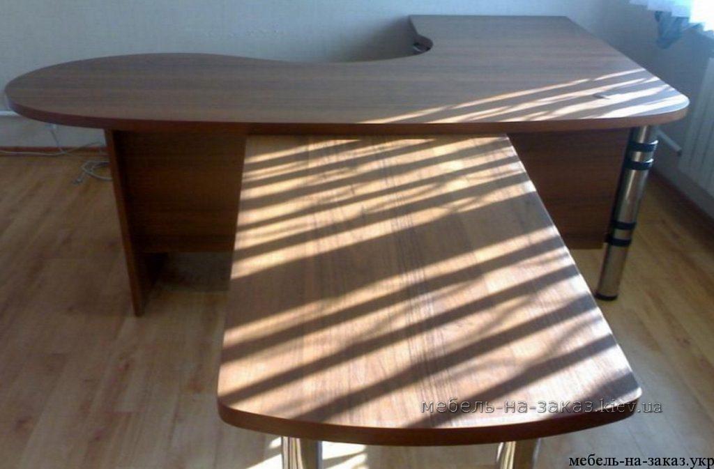офисная мебель под заказ в Киеве