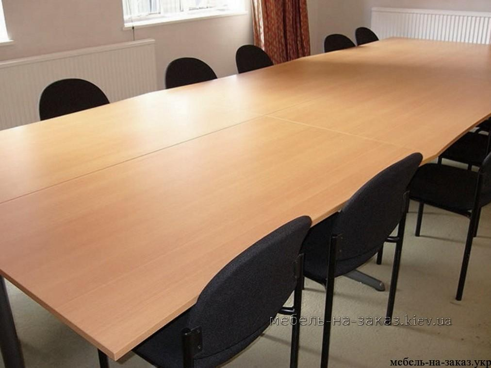 заказать изготовление стола для переговоров