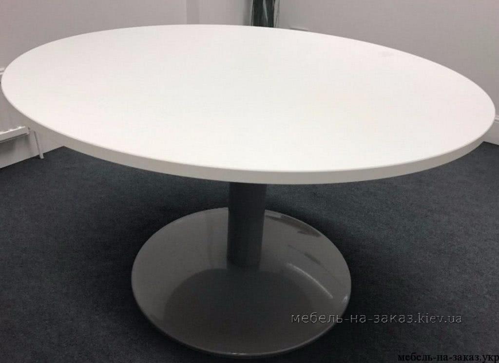 стол круглый на заказ
