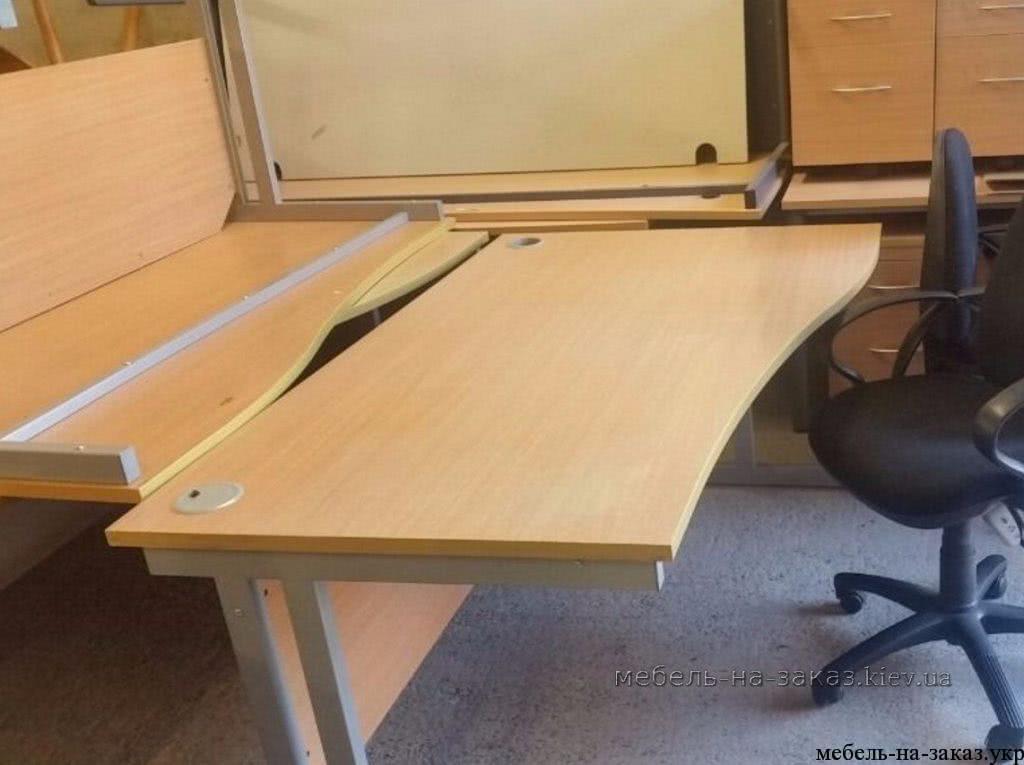 офисный столы для сотрудников