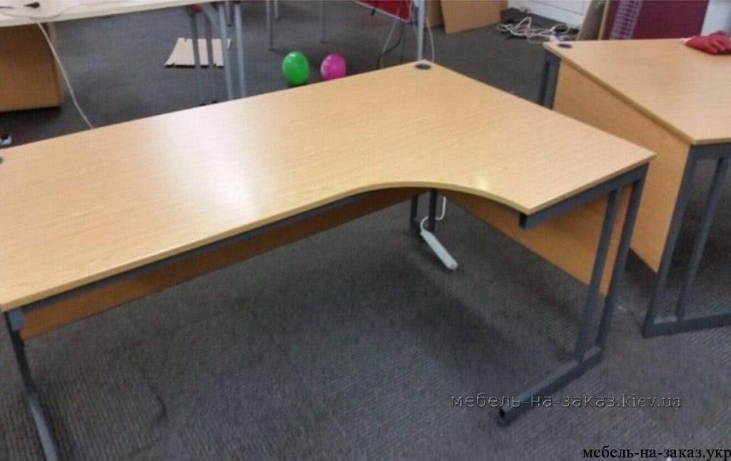 офисные столы на металлокаркасе на заказ Черновцы