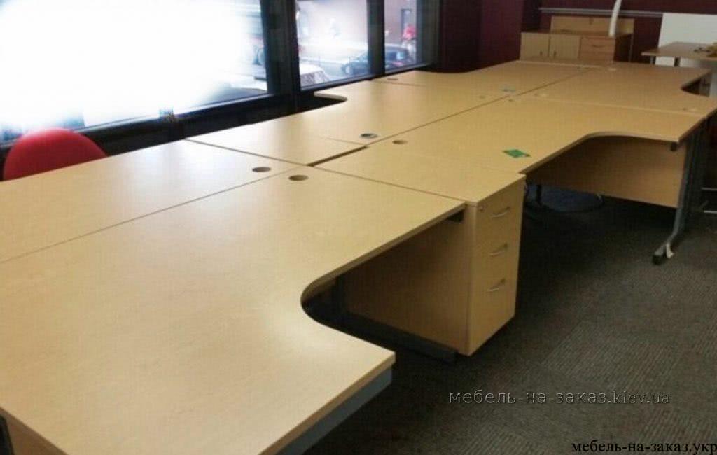 фабрика по производству офисной мебели