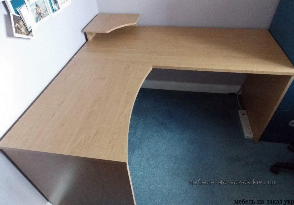 производство офисный столов Правый берег