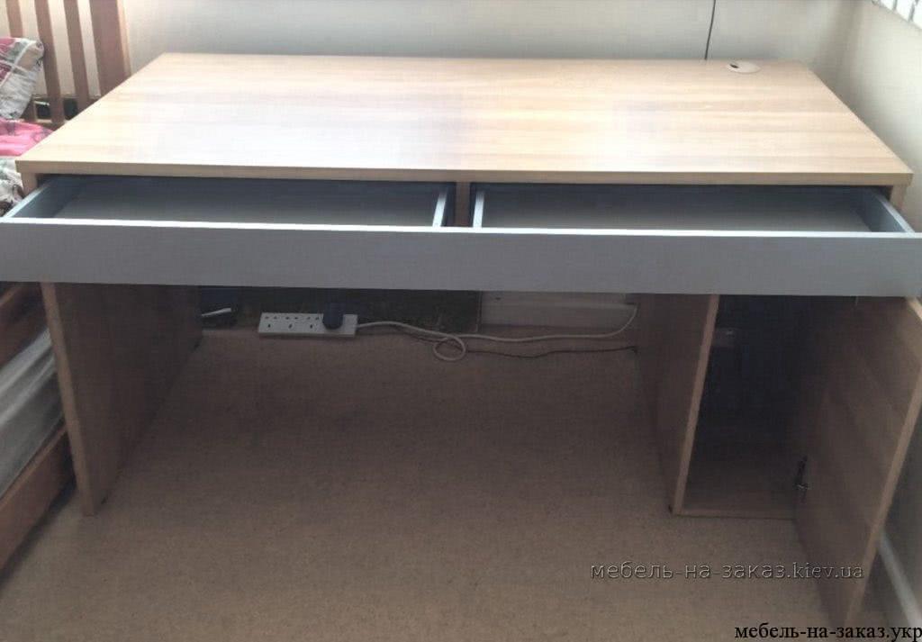 производство офисный столов Троещина