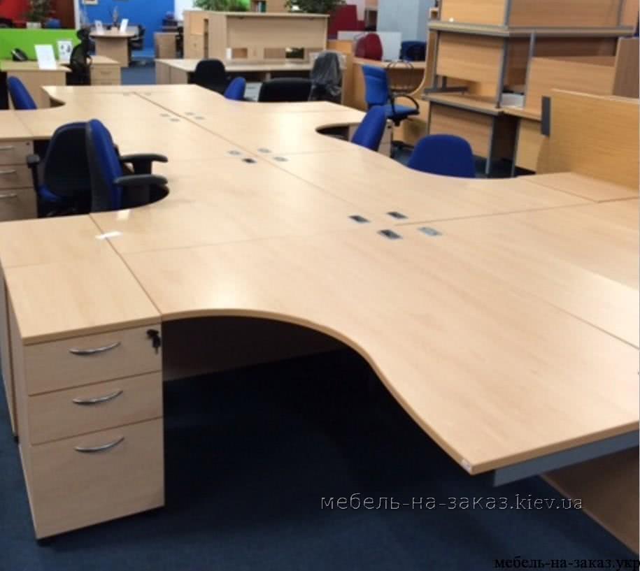 производство офисный столов