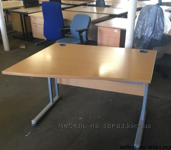 производство офисный столов в Киеве