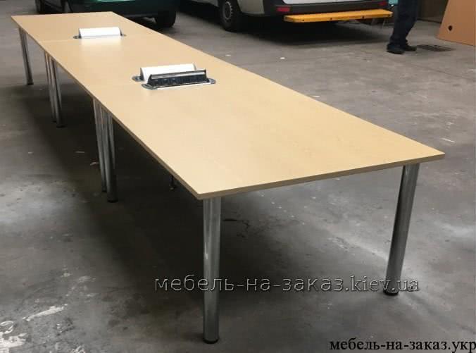 производство офисный столов в Ирпени