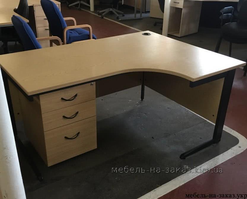 производство офисный столов Берестецкая