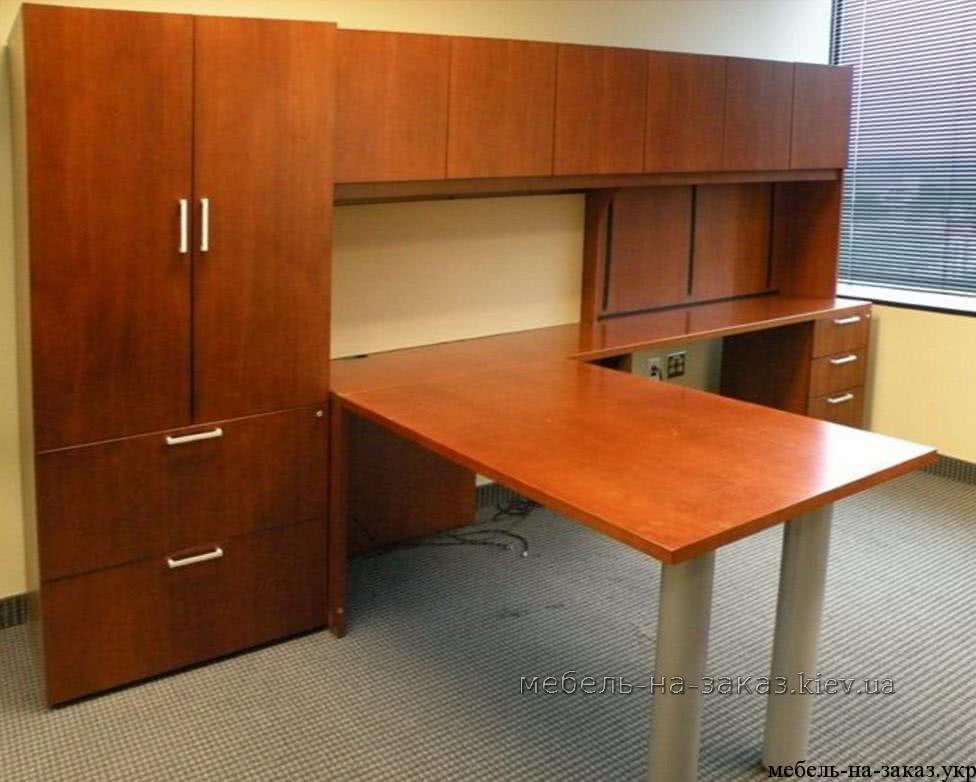 производство офисный столов Нивки