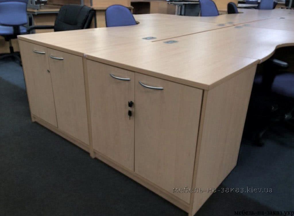 офисные столы Мебелартис