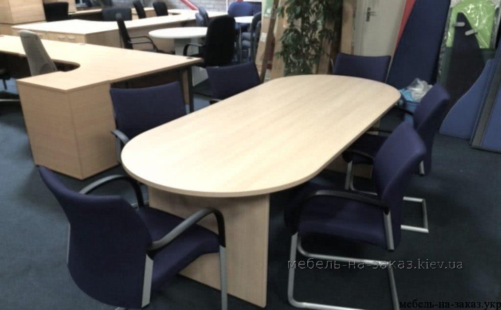 офисная мебель от мебелартис