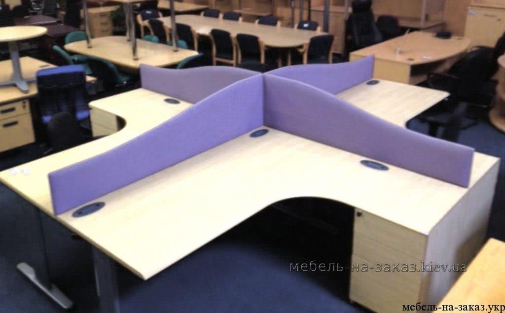 заказать офисную мебель офисный в офисный центр