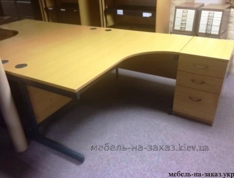 заказать офисную мебель в Черновцы