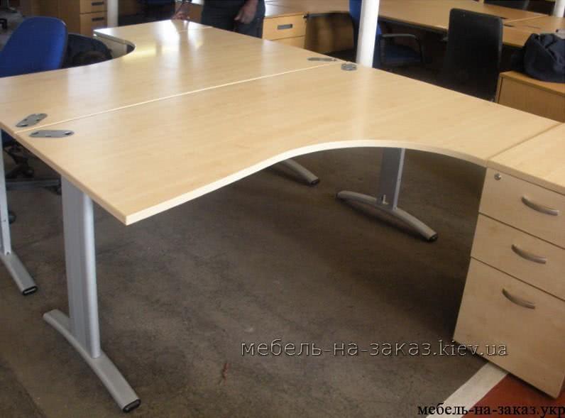заказать офисную мебель в Буча