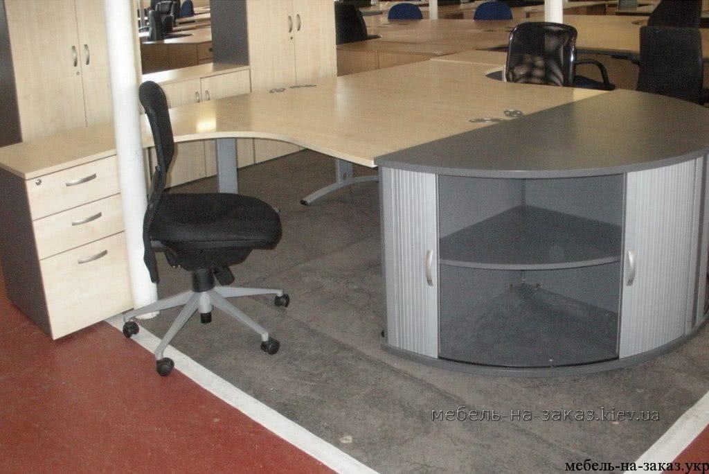 заказать офисную мебель в Украине