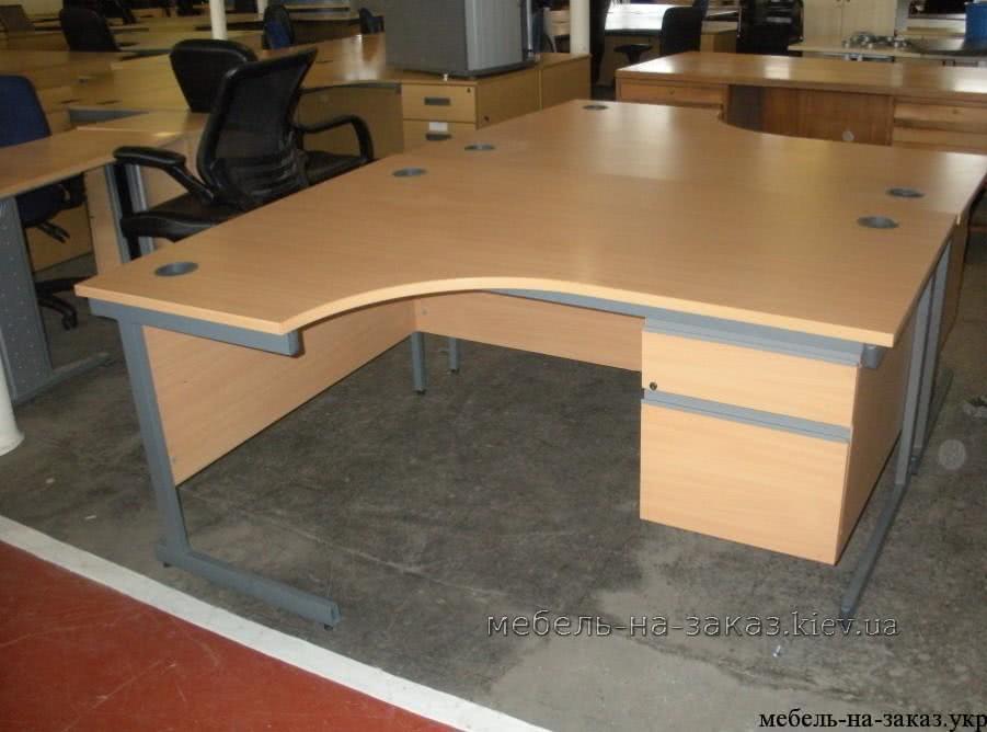 заказать офисную мебель в Киее